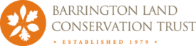 Barrington Land Trust Logo